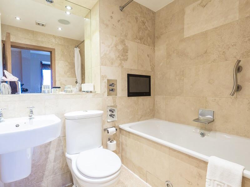Premium Single Room Suite
